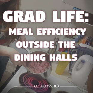 Meal Effeciency