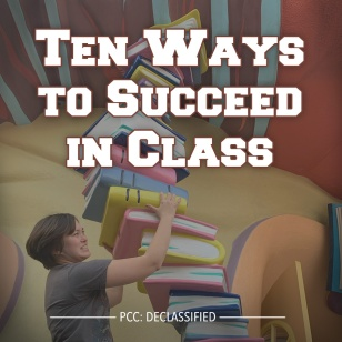 Succeed In Class